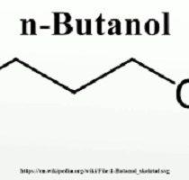 ان بوتانول