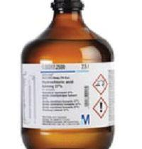 خرید هیدروکلریدریک اسید