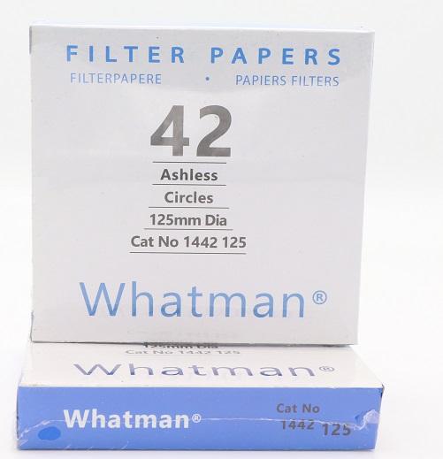 کاغذ صافی واتمن