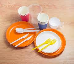موادشیمیایی در ظروف یک بار مصرف